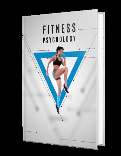 Fitness Psychology. (PLR)